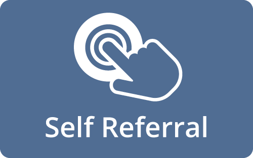 homepage self referral